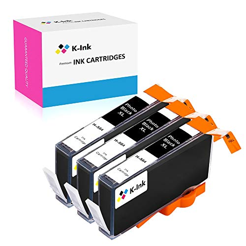 Office World Compatible Ink Cartridge Replacement for HP